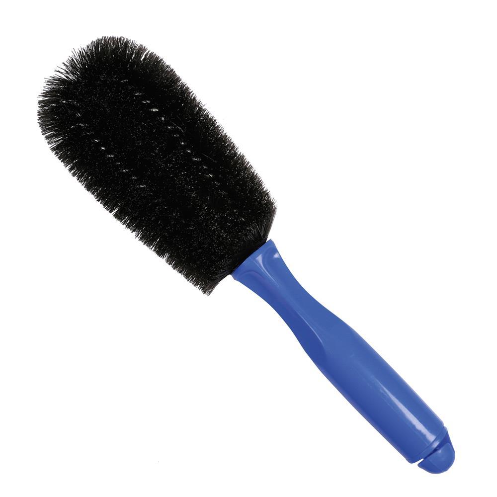 alloy wheel cleaning brush for micksgarage. Black Bedroom Furniture Sets. Home Design Ideas