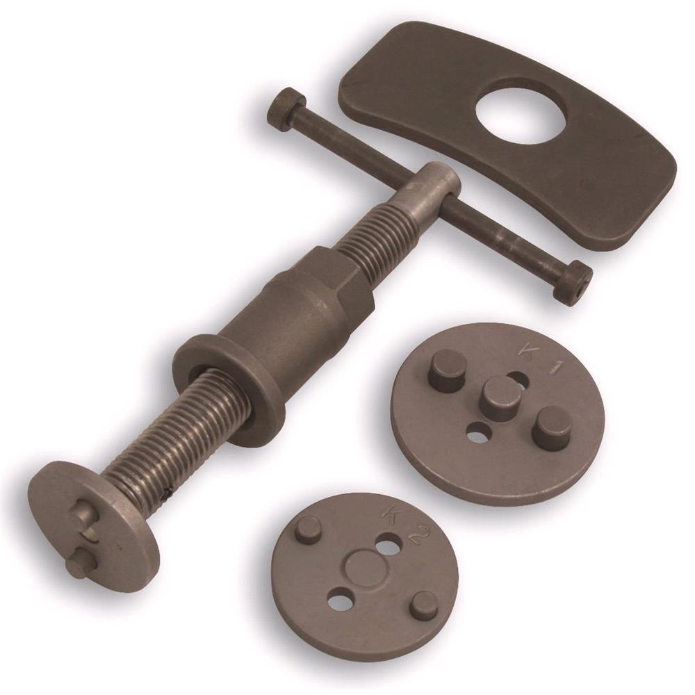 LASER 3935 Brake Piston Rewind Tool - 4 Piece