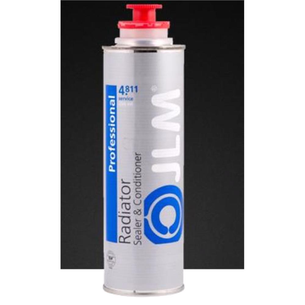 JLM Radiator Sealer & Conditioner PRO, 250ml