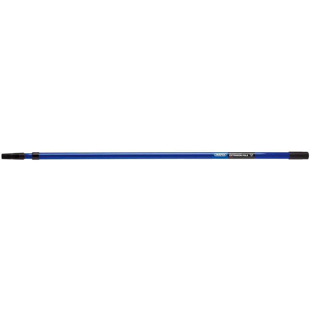 Draper 41792 Decorators Steel Extension Pole (2M)