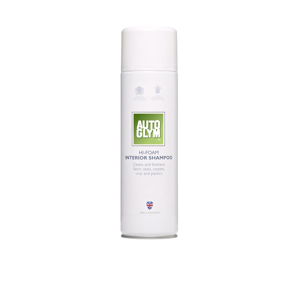 Autoglym Hi Foam Interior Shampoo 450ml