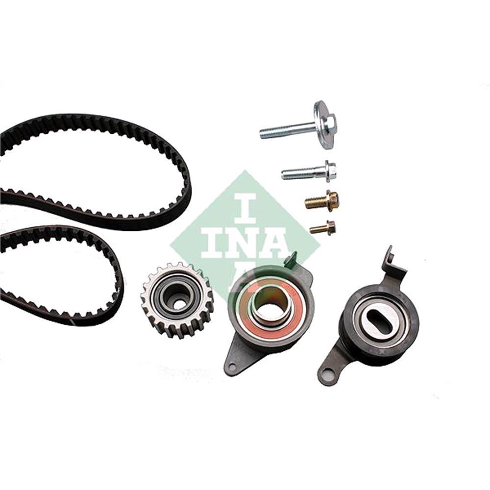 Timing Belts For Ford Fiesta Van Micksgarage Belt Ina Kit