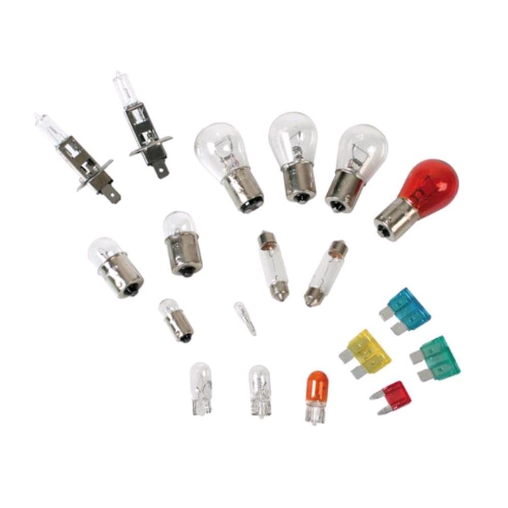 Lampa H1 Spare Bulb Kit