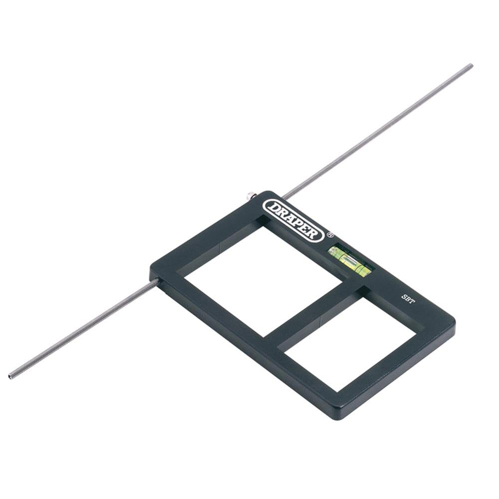 Draper 63955 Socket Box Cutting Template
