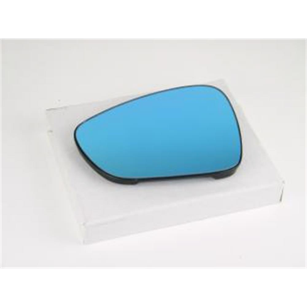 /& Holder Left Blue Mirror Glass heated