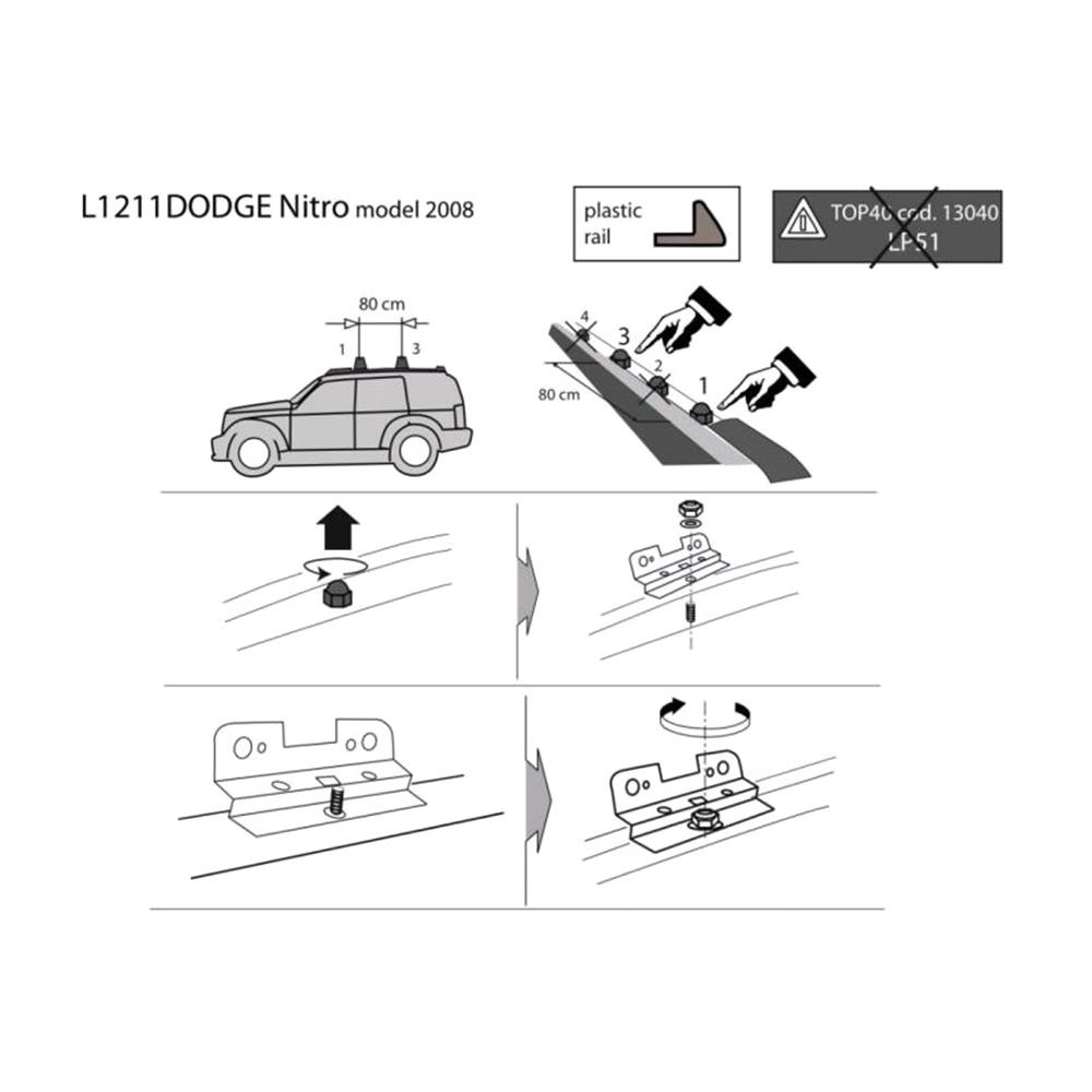 Daytime Running Light Wiring Diagram Dodge Nitro on