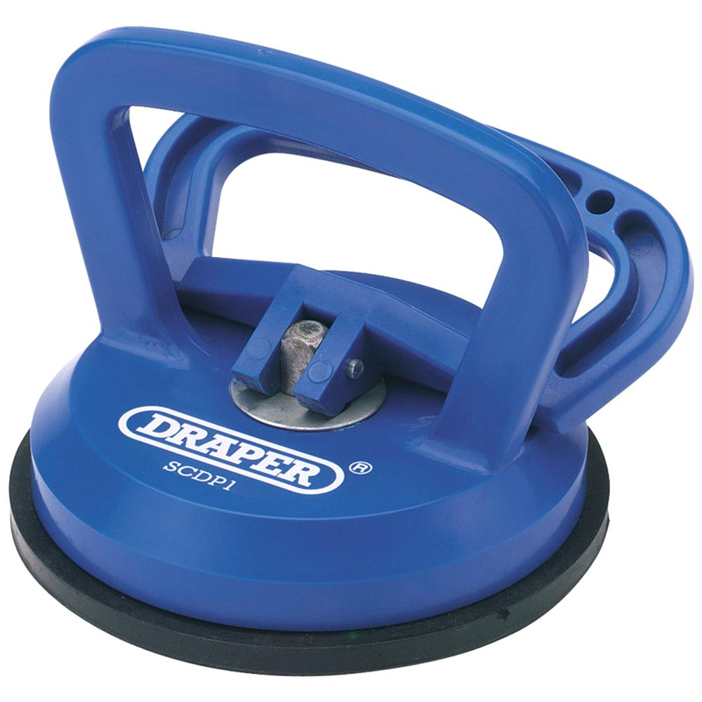 Draper 69187 118mm Suction Dent Puller