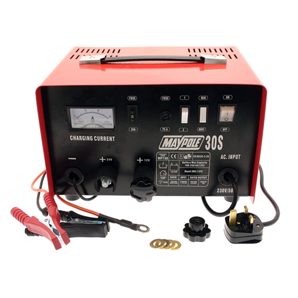 How To Choose A Car Battery Booster