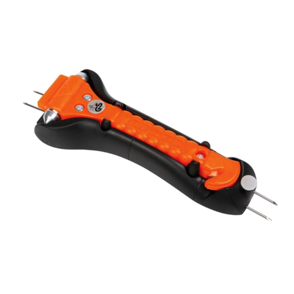 Vehicle Emergency Hammer