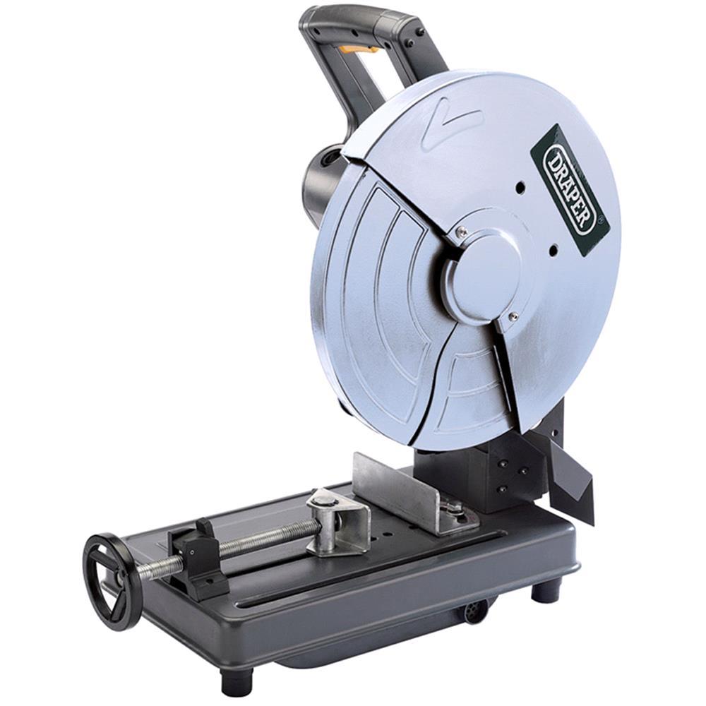 Draper 76211 355mm Chop Saw (2000W)