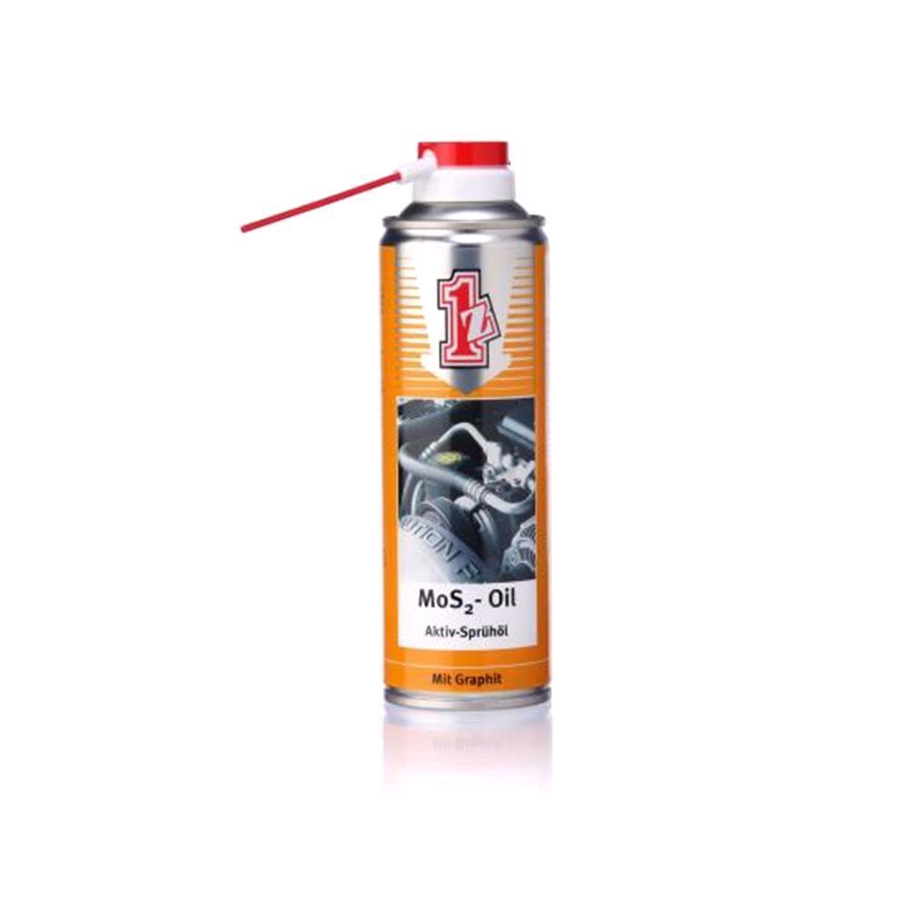 Nextzett Active Spray Oil to Loosen Screws, Nuts and Hinges