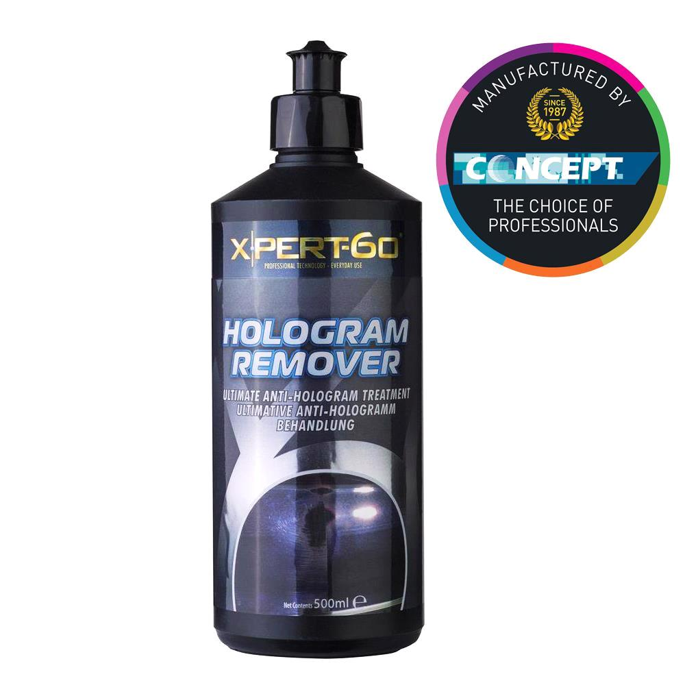 Concept® Xpert 60 Ultimate Hologram Remover 500ml