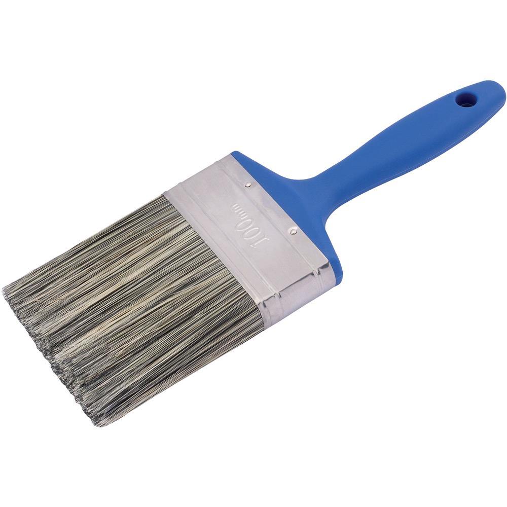 Draper 82522 Masonry Brush (100mm)