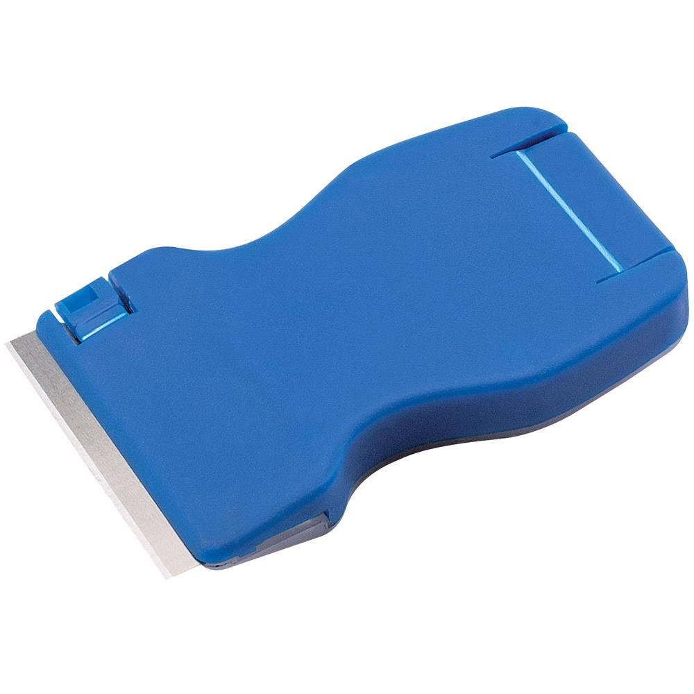 Draper 82678 Plastic Blade Safety Scraper