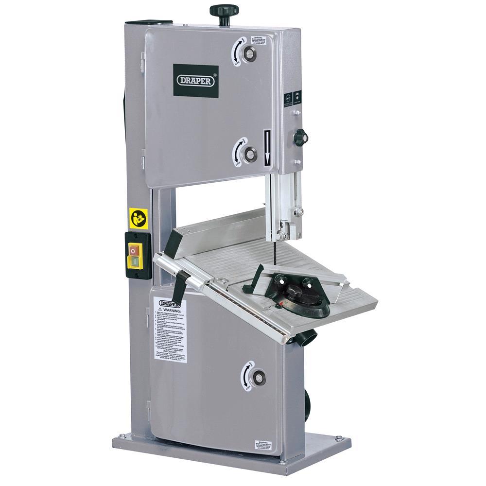 Draper 84713 250mm Bandsaw (420W)