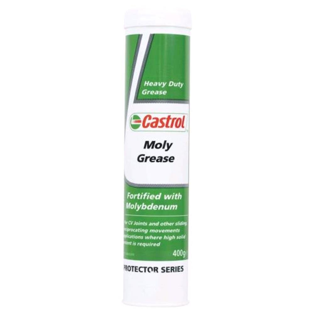 Castrol Moly Grease 400g