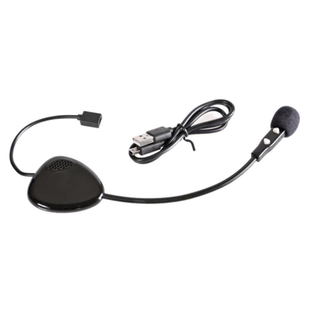 Talk Mate 10, Bluetooth earphone for helmets