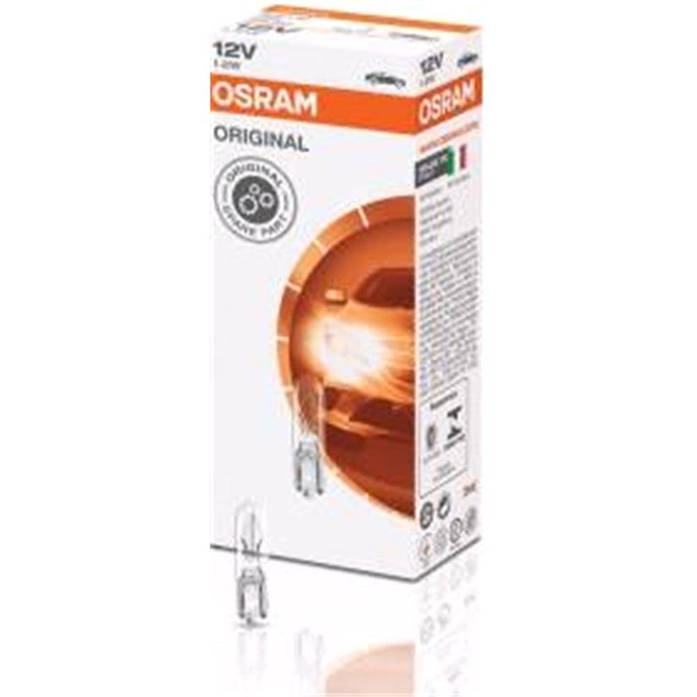 Osram Original W16W  Bulb    Single for Ssangyong REXTON, 200 Onwards