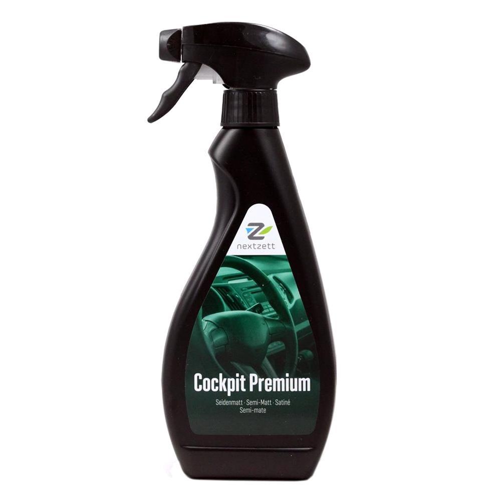 Nextzett Premium Cockpit Cleaner