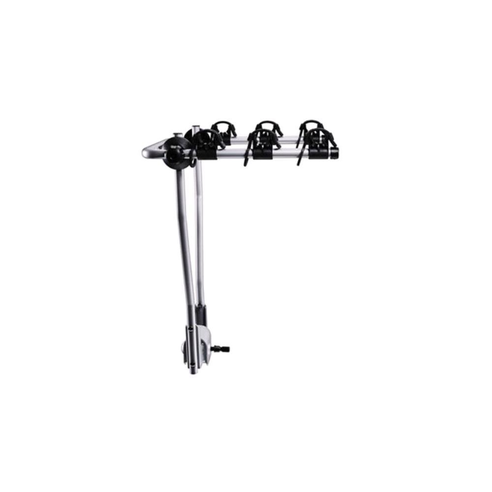 Towbar mounted bike rack for Volvo V40 Hatchback 2012 Onwards
