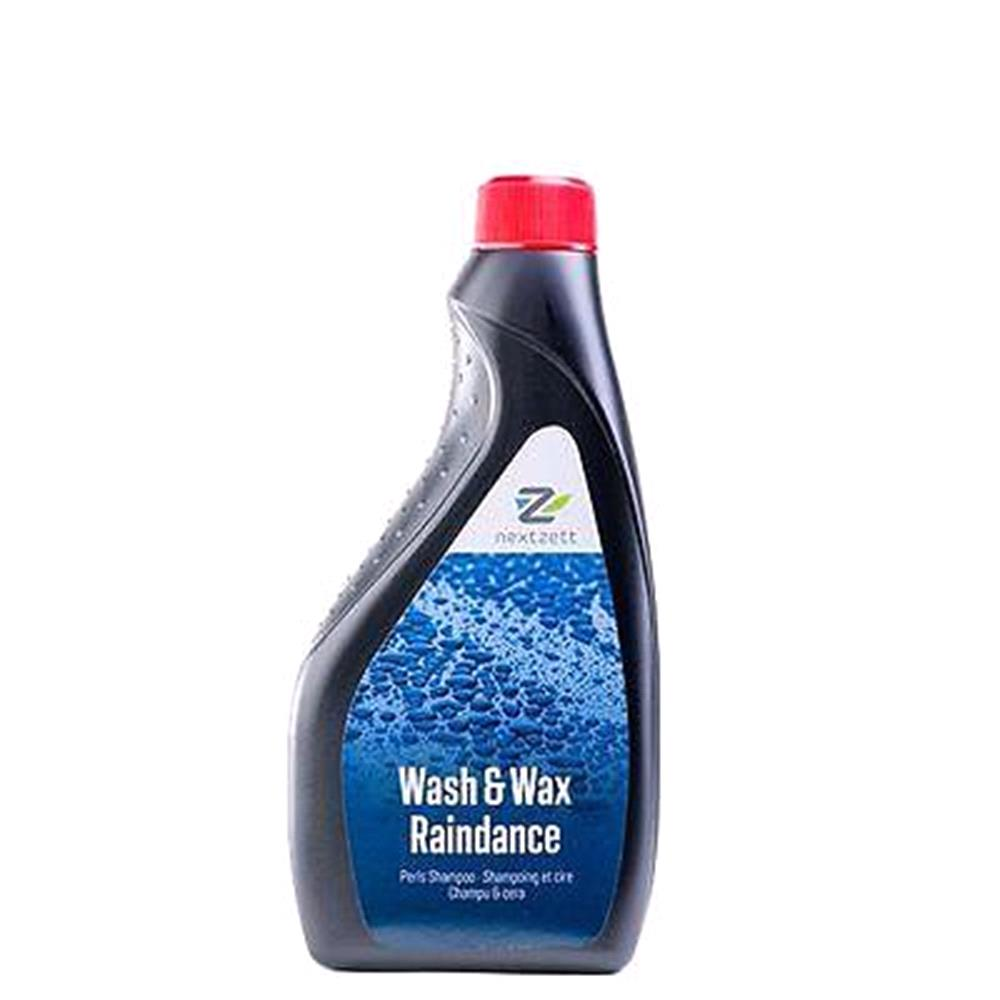 Nextzett Raindance Wash & Wax