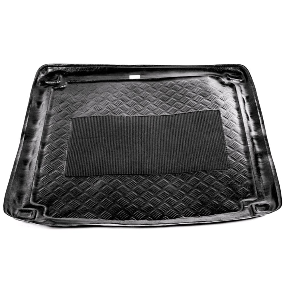 Tailored High Quality Car Boot Liner Mat For Audi A4 Avant 2008 On