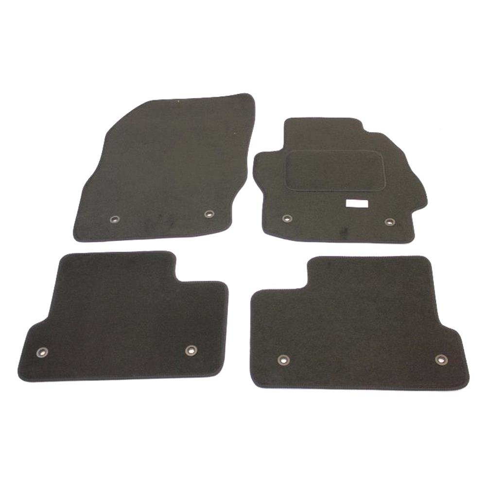 mazda floor piece mats black set automotive cx dp com amazon novline