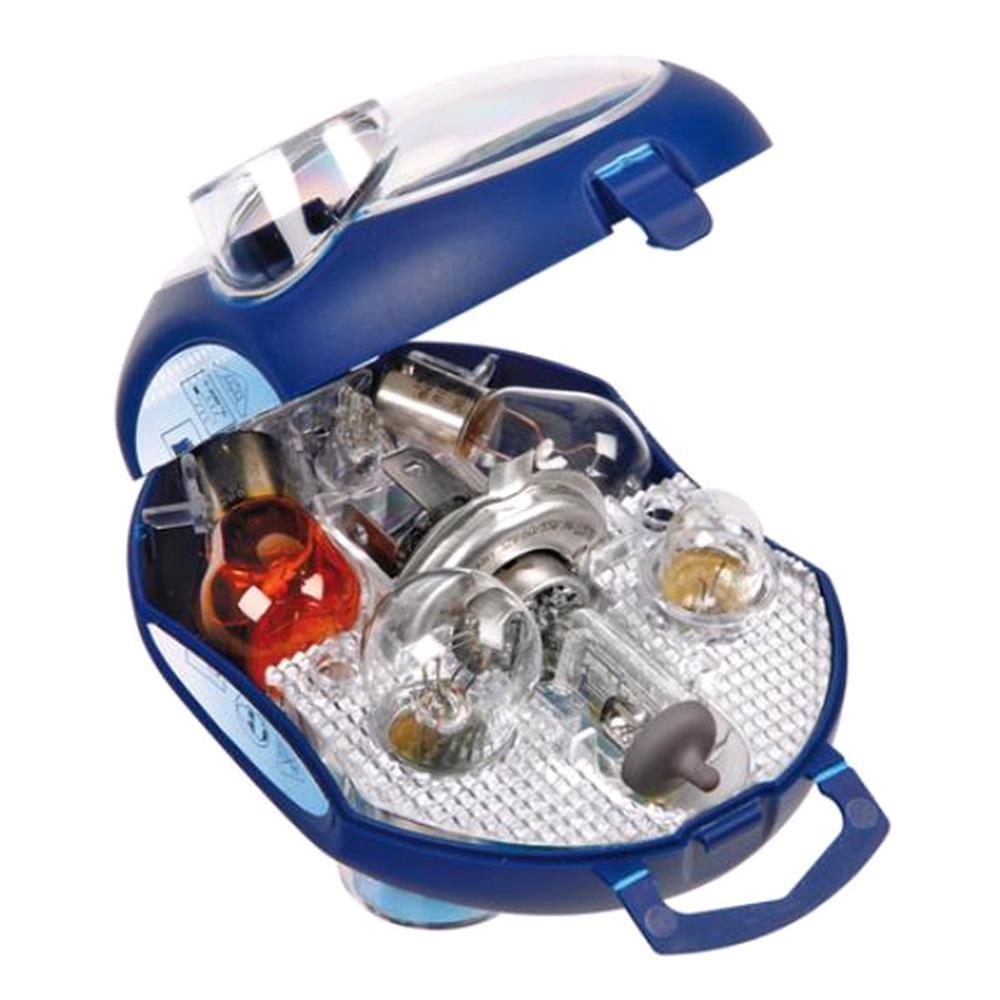 Osram Original H4 12V Spare Bulb Kit