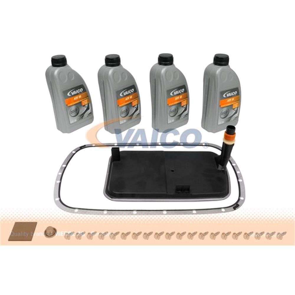 VAICO Parts Kit, automatic transmission oil change (V202084)