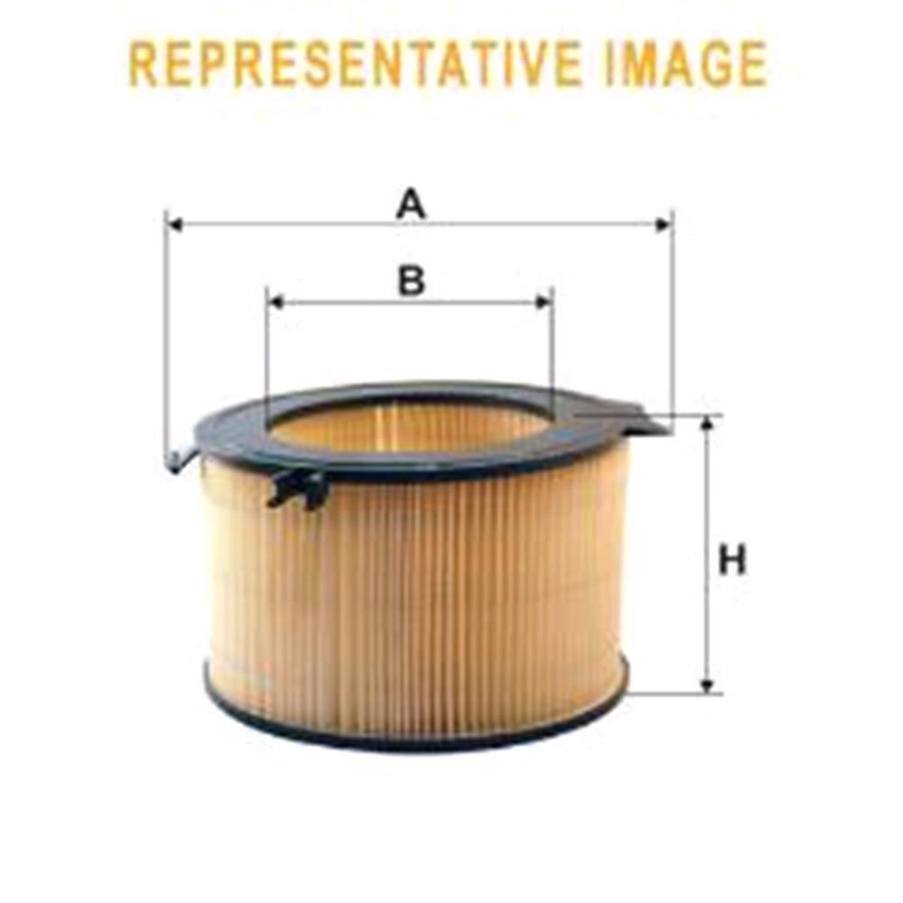 Wix Filtron Air Filter (WA9511)