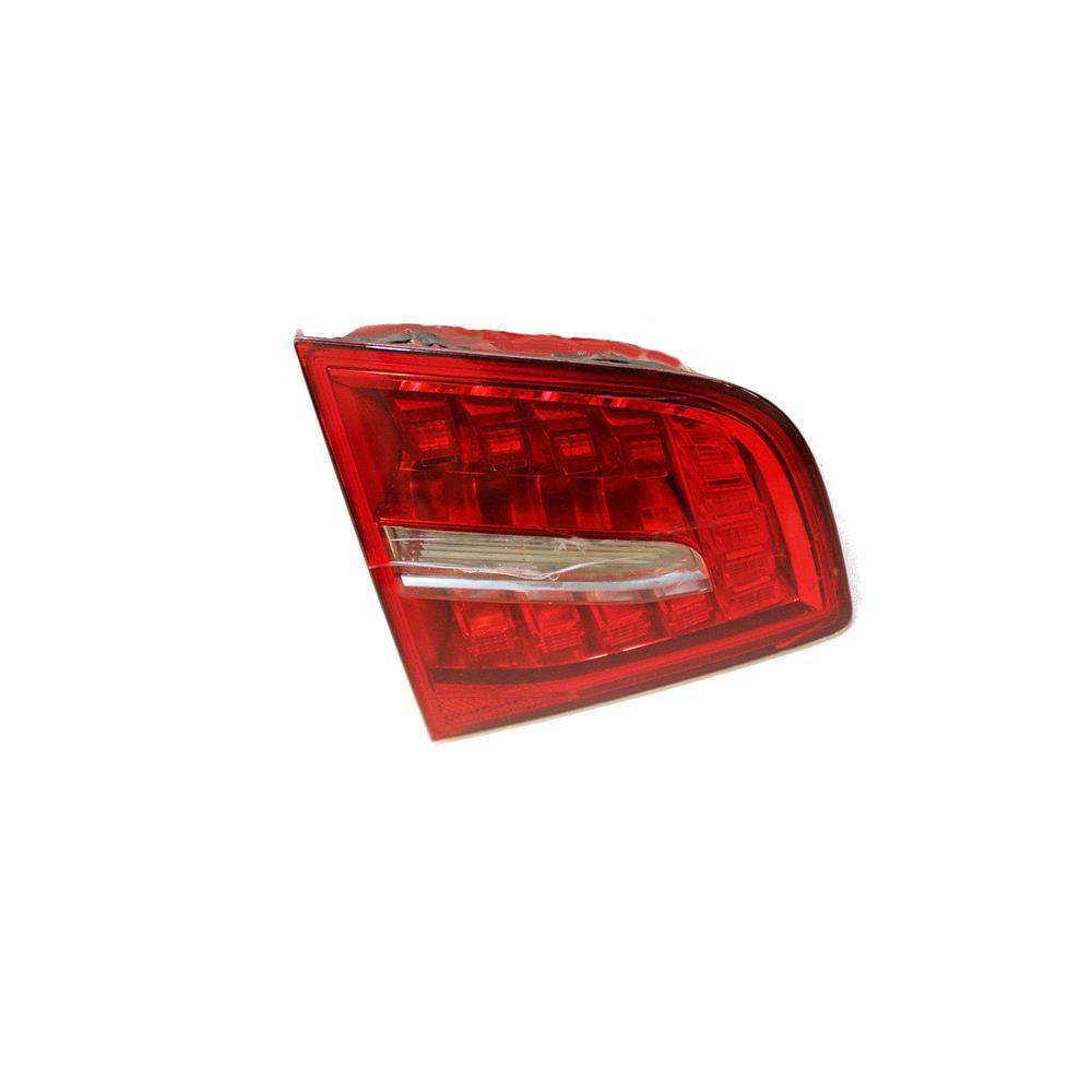 Lights Micksgarage 2011 A6 Fog Left Rear Lamp Led Type Inner On Boot Lid Saloon Models Only For Audi 2009