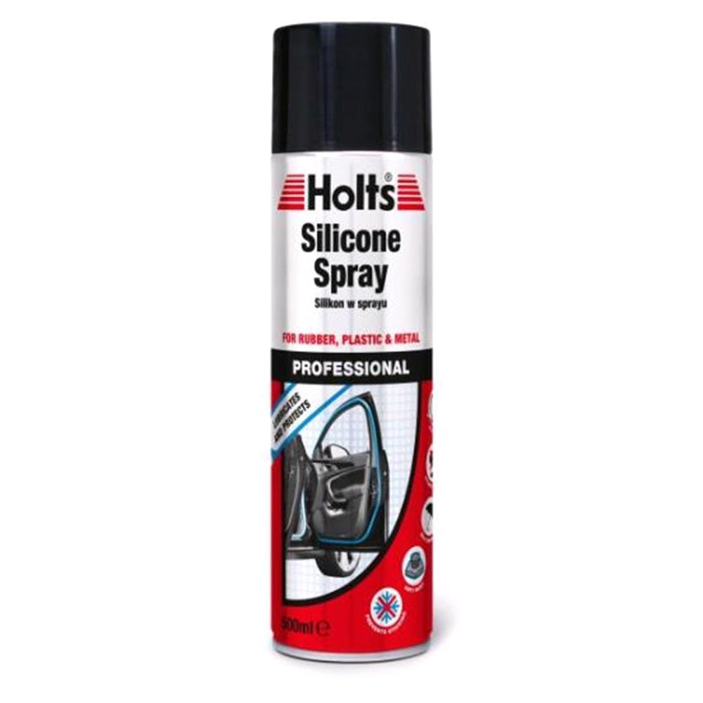 Holts Silicone Spray 500ml