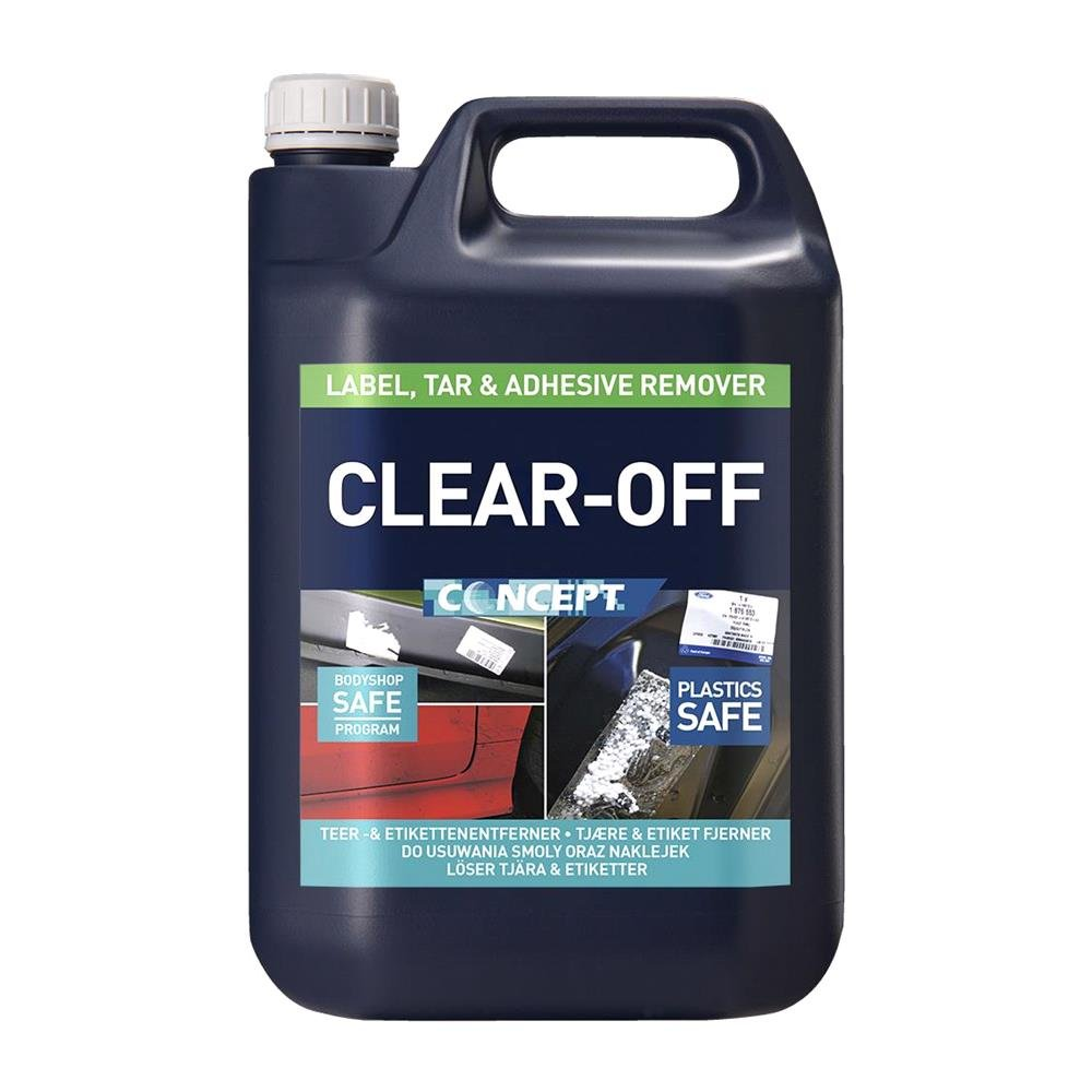 Concept Clear Off 5L