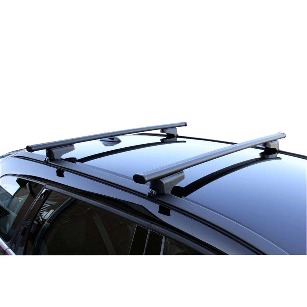 Steel Roof Bars For Hyundai Kona 2017 Onwards With Solid
