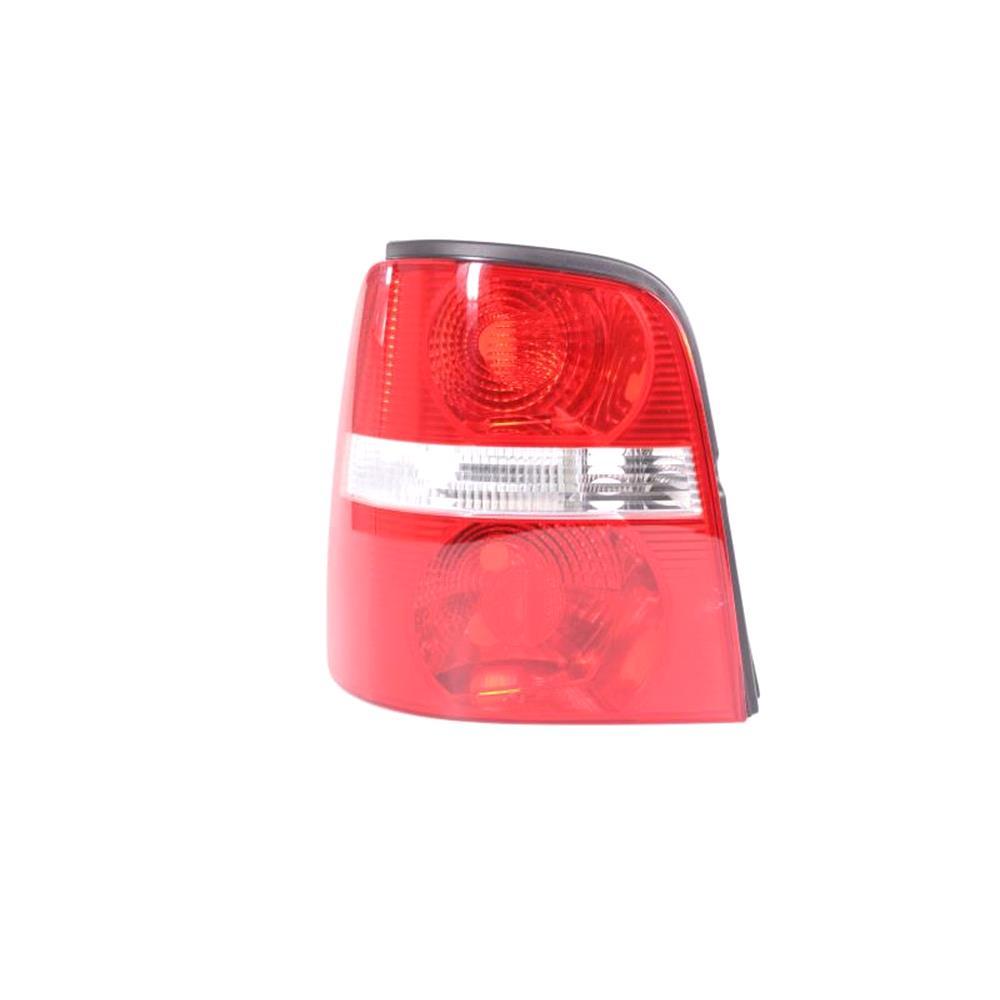 Lights For Volkswagen Touran Micksgarage Exterior Light Control Wiring System Left Tail Lamp 2003 2006