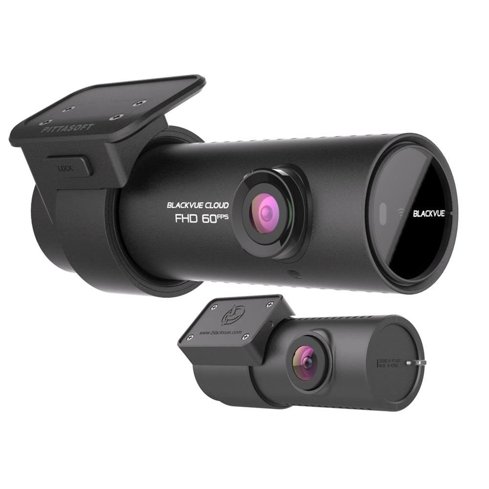 BlackVue DR750S 2CH Dash Cam (16GB)