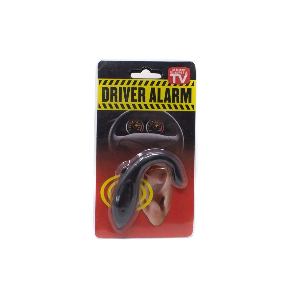 Driver Anti Sleep Alarm   Never Fall Asleep At The Wheel