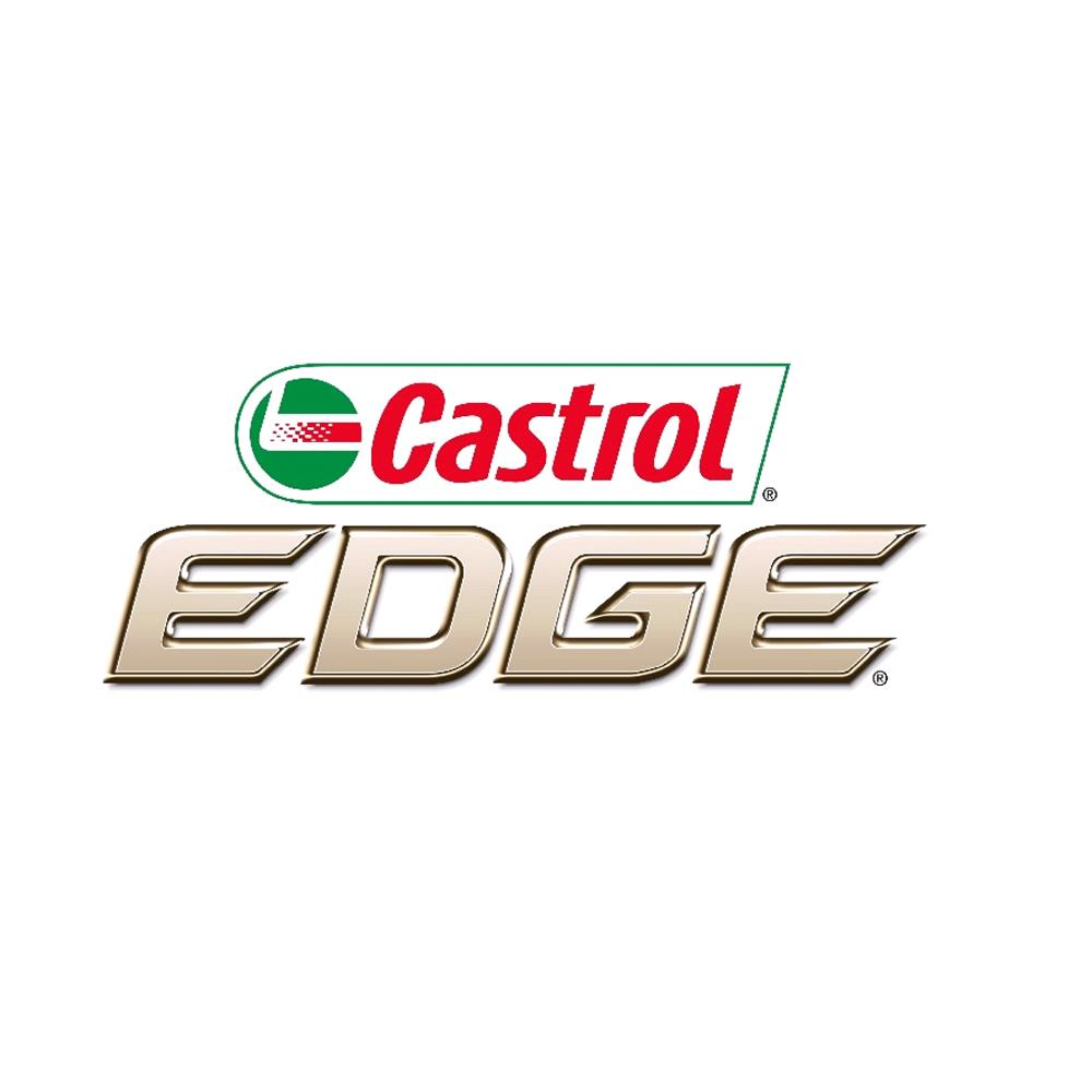 Castrol Edge Supercar 10w60 Titanium FST Fully Synthetic Engine Oil. 4 Litre