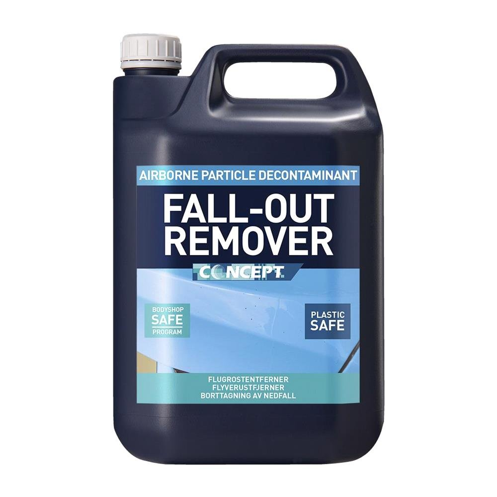 Concept Lift Fall Out Remover 5L