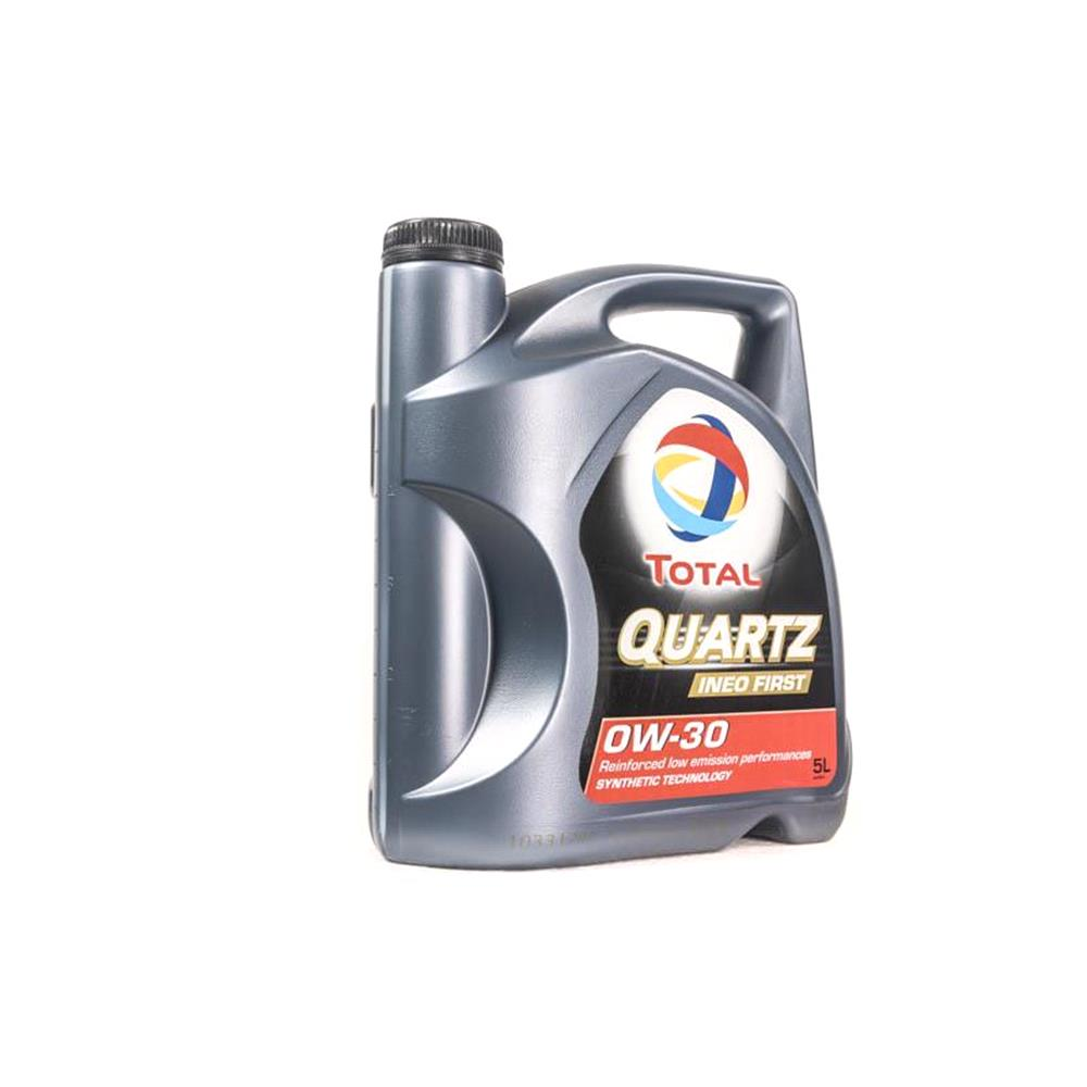total quartz ineo first 0w30 fully synthetic engine oil 5 litre for micksgarage. Black Bedroom Furniture Sets. Home Design Ideas