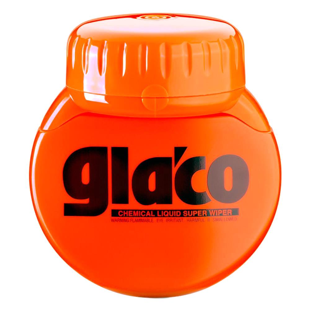 Soft99 Glaco Roll On Large Windscreen Rain Repellent   120ml