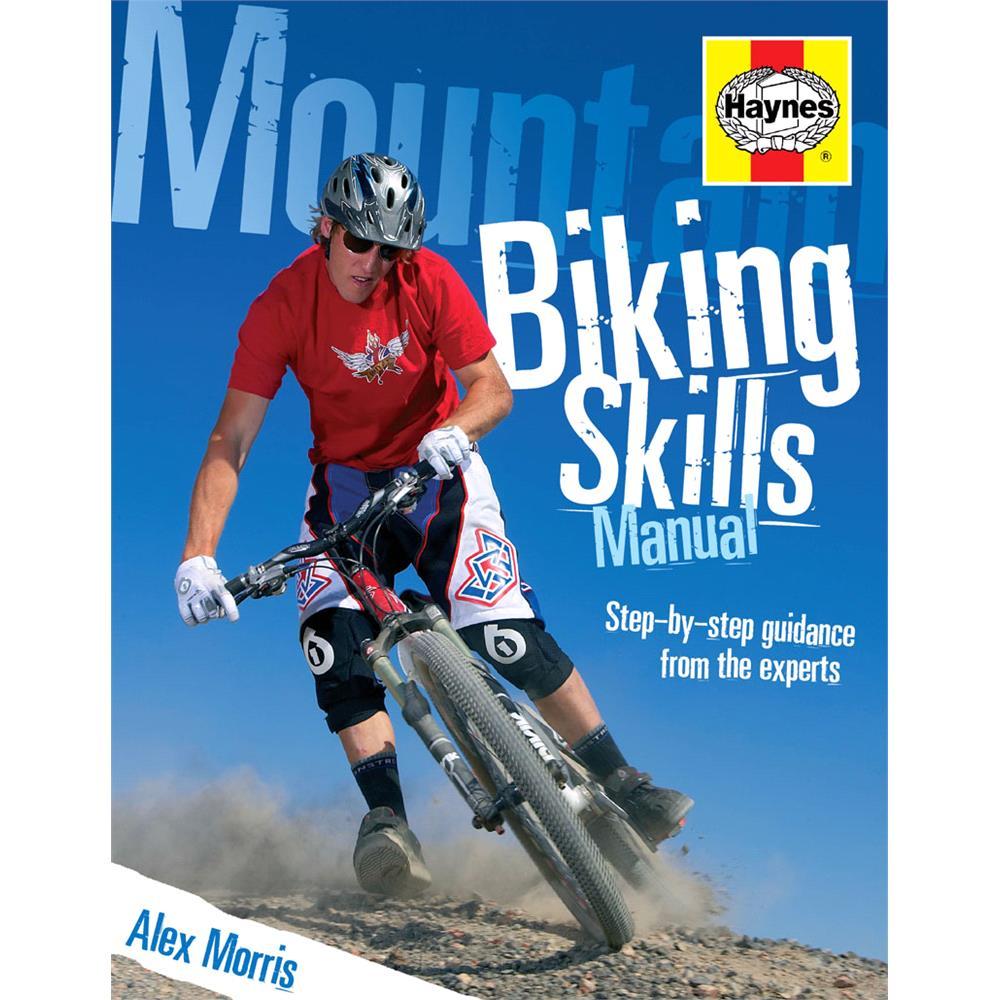 haynes mountain biking skills manual micksgarage rh micksgarage com Haynes Manual for Quads haynes mountain biking skills manual