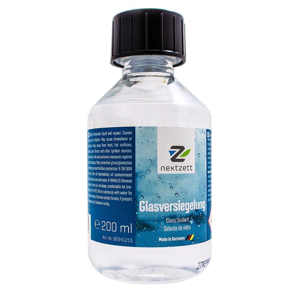 Nextzett Rain Away   Rain Repellent for Windscreens