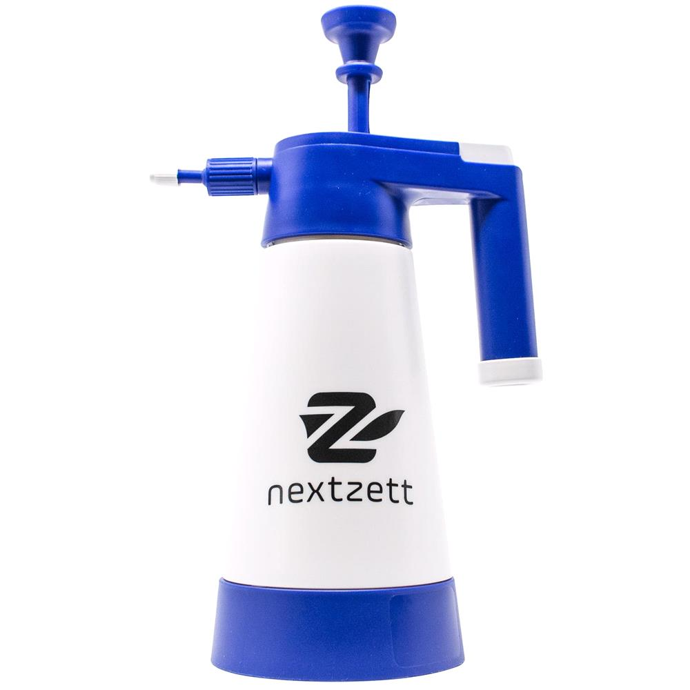 Nextzett Pump Atomizer Sprayer   Alkaline (51oz)
