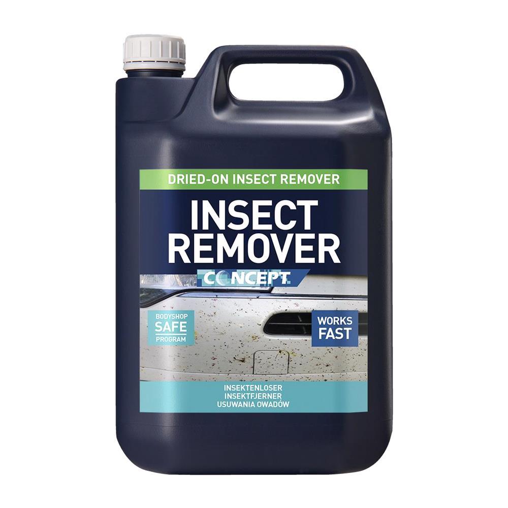 Concept Insect Remover   Non Caustic 5L