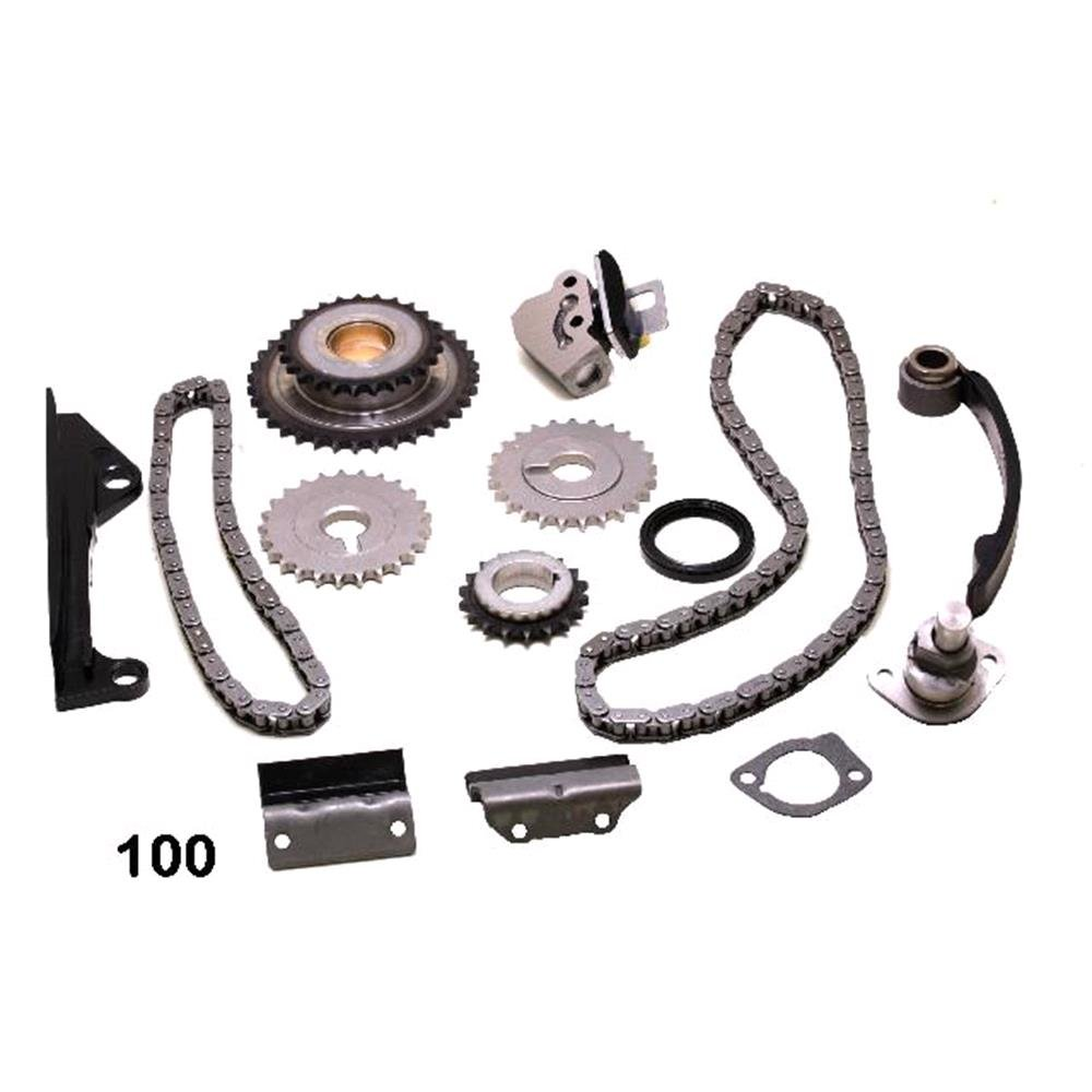 Japanparts Timing Chain Kit
