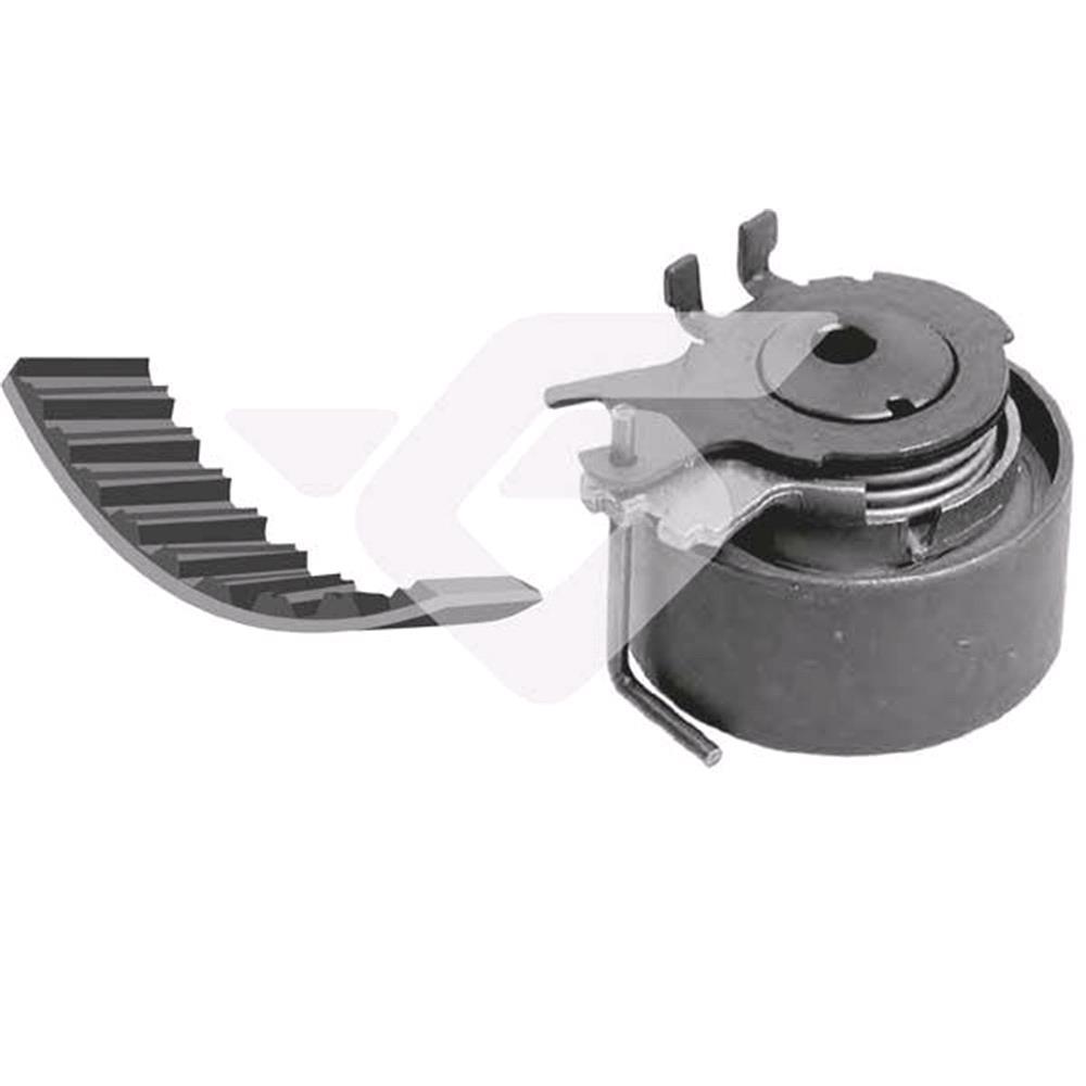 '01-> Timing Belt Kit, 1 1 i, Petrol, Belt Teeth QTY: 95, Engine Codes: D4F  764/D4F 740/D4F 706 [AUT
