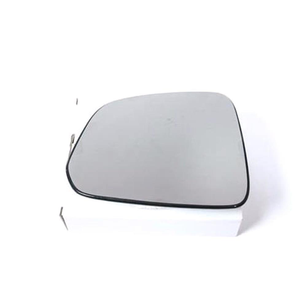 For Chevrolet Spark 2009-2015 Left passenger side wing mirror glass