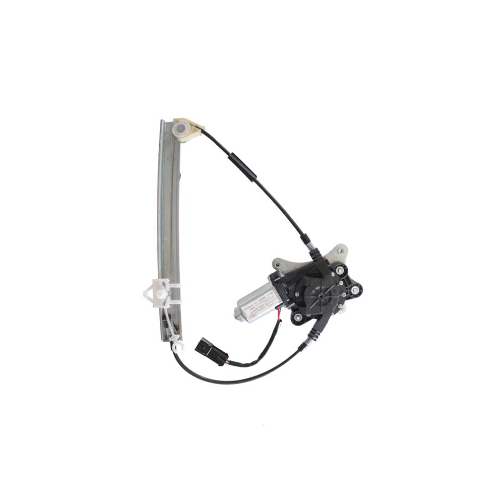 rear right electric window regulator  with motor  for alfa