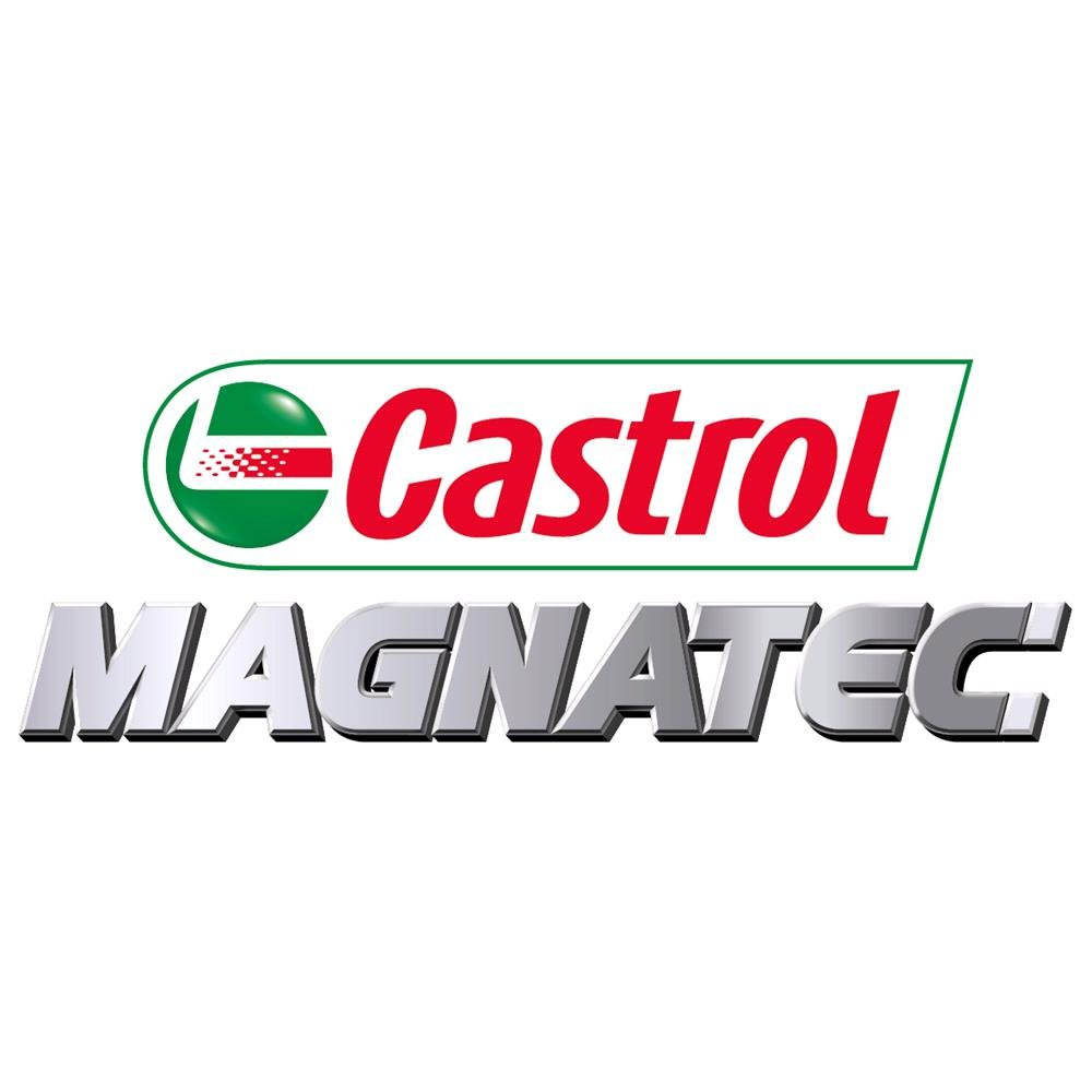 Castrol Magnatec 5W30 C2 Fully Synthetic Engine Oil. 4 Litre